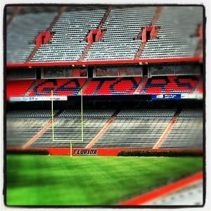 UF Stadium