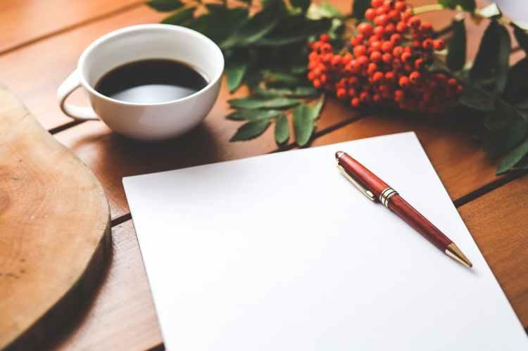 Start Journaling Now Shika's College Lifestyle Blog